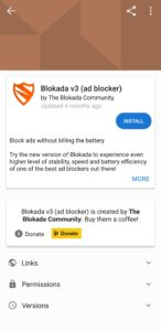 How to block in-app ads on Android without root - Khalid
